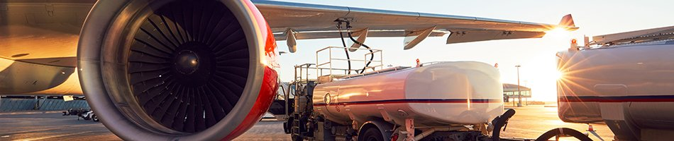 The ultimate guide to jet and aviation fuel