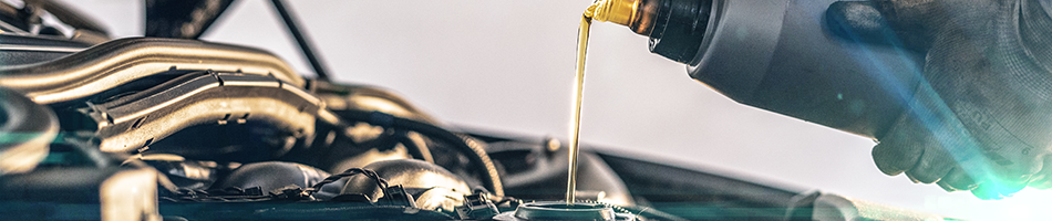 The ultimate guide to car oil