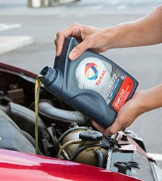 How to choose a motor oil?