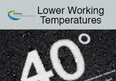 Lower Working Temperature