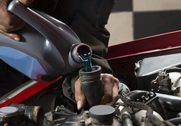 Ultimate coolant and antifreeze guide