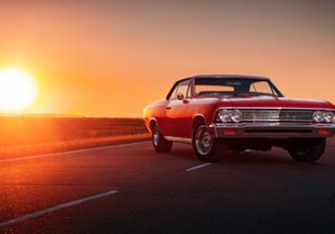 Classic Car Oils