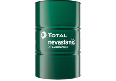 Total Lubricants Nevastane