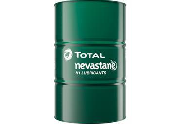 Total Lubricants Nevastane