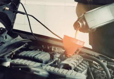 wrong machinery vehicle fluids