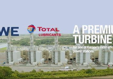 Total Preslia GT: Helping efficiently power over 4 million homes