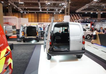 Total Commercial Vehicle Show 2019