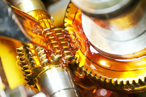 The differences between gear oil grades