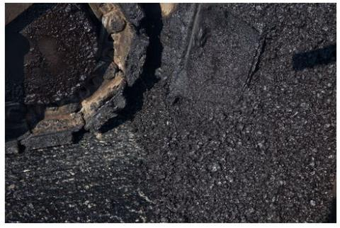 Total EcoSolutions Warm Mix Bitumen