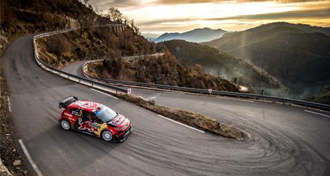 world rally championship wrc