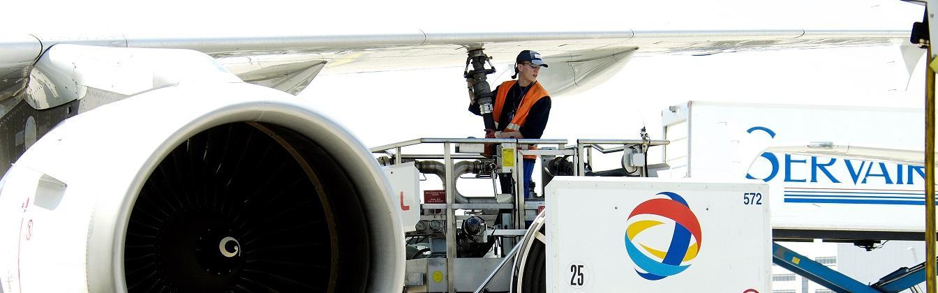 Total Jet Fuel