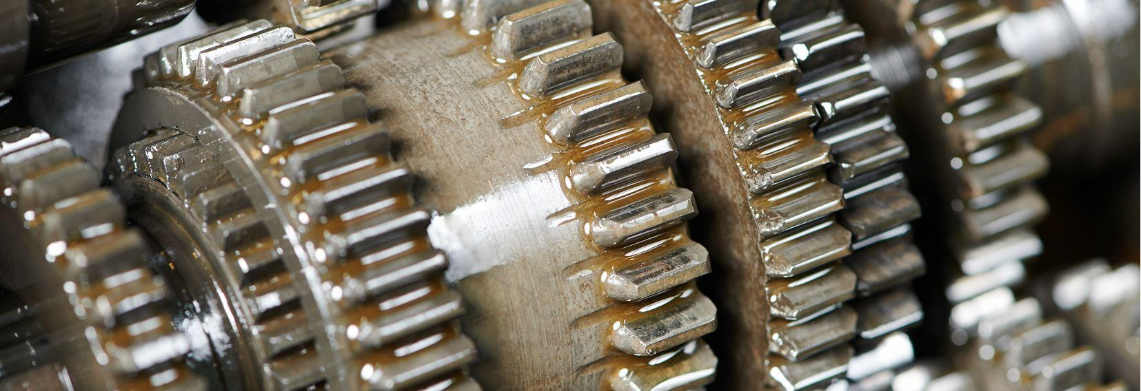 Total Gearbox and transmissions lubricants