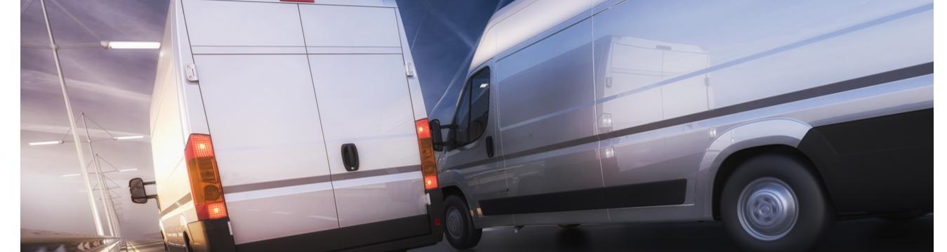 Light Commercial Vehicle Van Lubricants