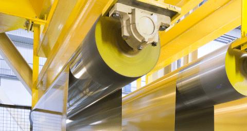 Aluminium Rolling Fluids
