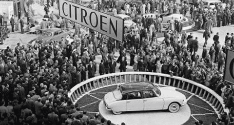 Since 1919, Citroën has broken boundaries in the automotive industry. To celebrate its centennial, we explore some of our favourite highlights from the automaker's storied history.