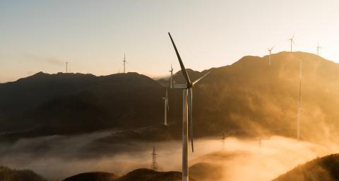 Wind Turbine Windmill Lubricants