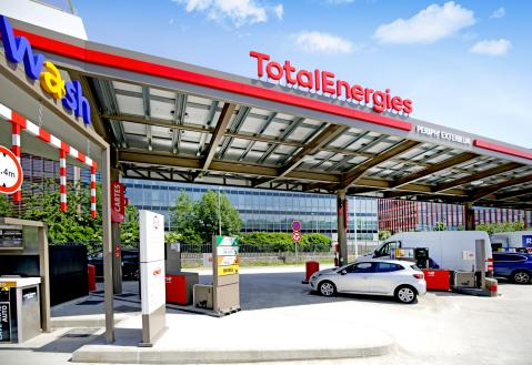 TotalEnergies is a global leader in its sector